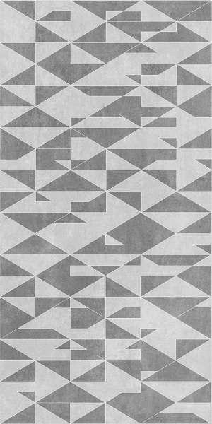 - 600 x 1200 mm ( 24 x 48 inch ) - santorini-grey-decor