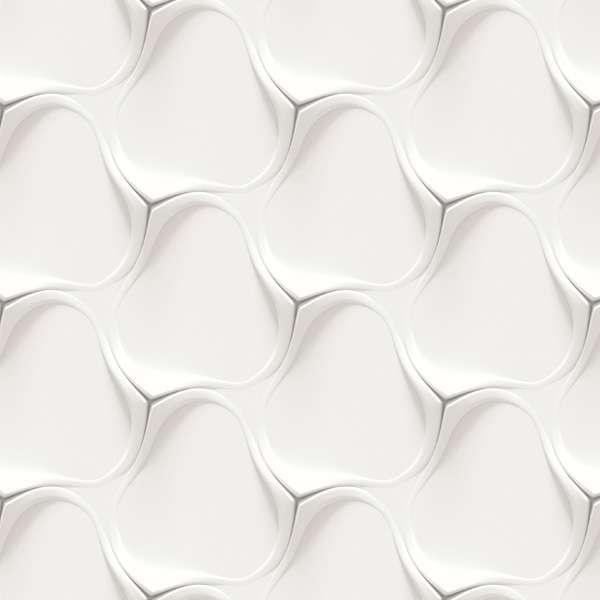 - 600 x 600 mm ( 24 x 24 inch ) - MOOD WHITE