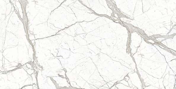 - 600 x 1200 mm ( 24 x 48 inch ) - ARTIC WHITE - A