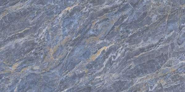 - 600 x 1200 mm ( 24 x 48 inch ) - FLURRY BLUE_R1